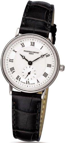 Frederique Constant Geneve Slimline FC235M1S6 Elegante orologio da donna Molto piatto