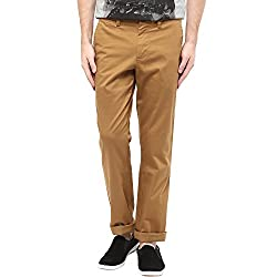 Byford by Pantaloons Men's Trouser_Size_30