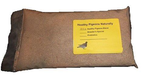 Healthy Pigeons Blend