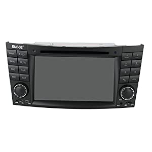 Paul gps navigation reviews the best rupse for mercedes for Mercedes benz navigation system manual
