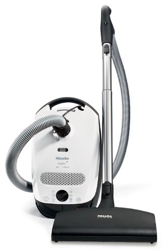 Miele Delphi S2120 Canister Vacuum Cleaner