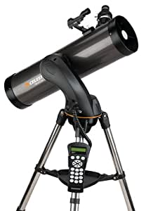 Celestron Nexstar 130 SLT 130/650 Télescope