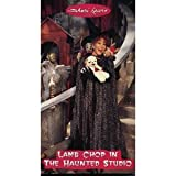 Lamb Chop in the Haunted Studio [VHS] ~ Shari Lewis