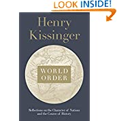 Henry Kissinger (Author)  (14)  1 used & new from $20.64