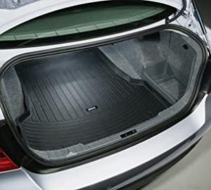 Bmw 3 Series E90 E92 Genuine Factory Oem 82110399159 Black All Season Cargo Liner 2006 - 2012 from BMW Factory OEM