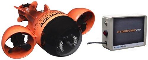 AquaBotix 8GB HydroView Remote Controlled Underwater Vehicle Video & HD Photos