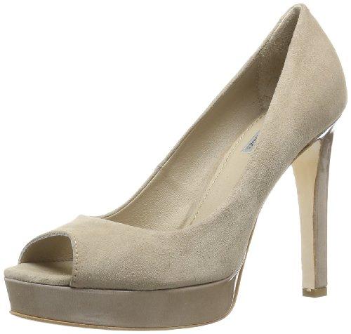 Tosca Blu Shoes GREEN, Sandali donna, Beige (Beige (TORTORA C76)), 41