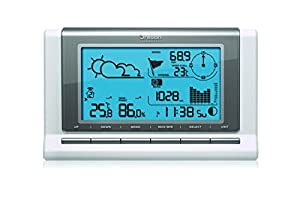 Oregon Scientific WMR88 Full Weather Station with USB