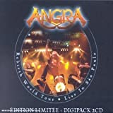 Rebirth World Tour by Angra
