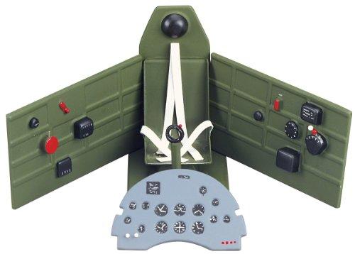 Top Flite Cockpit Interior Kit For Spitfire