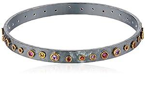 Annie Fensterstock OS Bangle Bracelet