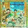 Kindertänze aus aller Welt. CD: Lieder zum Tanzen und Mitsingen - in Deutsch und Originalsprachen gesungen