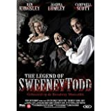 THE LEGEND OF SWEENEY TODD