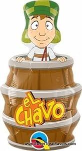 Amazon.com: El Chavo Del Ocho Party Supplies BALLOON Birthday Decoration Kiko Fiesta 14 in: Toys