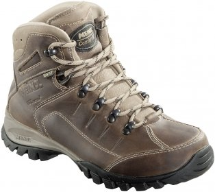 Meindl Jura Lady GTX, Fb. beige, Gr. UK 8