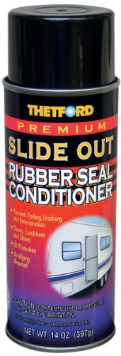 Thetford 32778 Slide Out Rubber Seal Conditioner