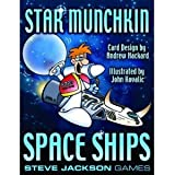Space Ships Star Munchkin Expansion