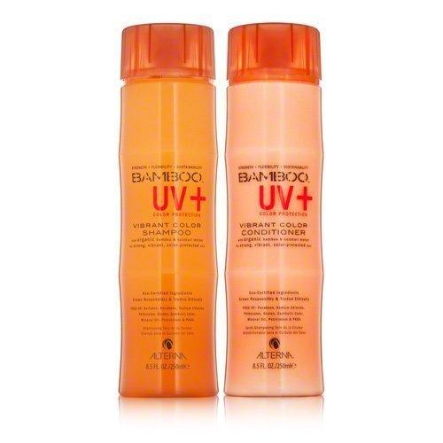 Alterna UV+ Color Vibrant Color Shampoo & Conditioner Duo-2 ct. by Alterna [Beauty]