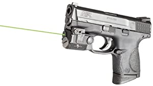 Viridian C5 Universal Sub-Compact Green Laser Sight