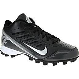 Nike Land Shark 3/4 Men\'s Football Cleats