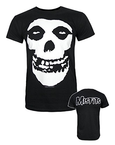 Uomo - Official - Misfits - T-Shirt (XL)