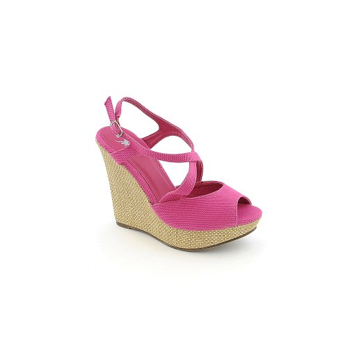 Shiekh Womens Madison-29 Casual Wedge