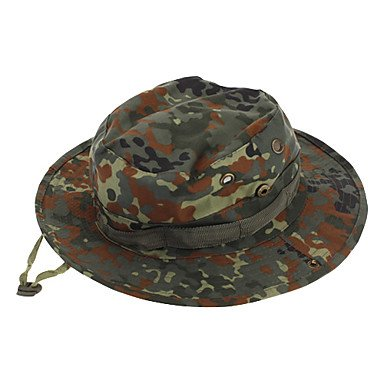 Xs Military And Tactical Applications Sun Hot Weather Type Soldier Brimmed Hat