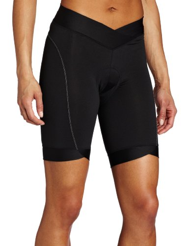 Pearl Izumi, Pantaloni corti da ciclismo Donna Select In R Cool, Nero (black), XXL