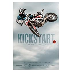 TransWorld Motocross Presents: Kickstart 4
