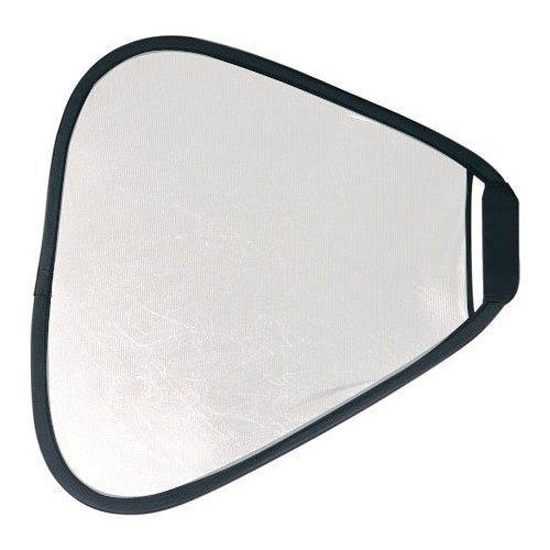 Lastolite Triangular TriGrip Reflector 75cm - Silver/White Black Friday & Cyber Monday 2014