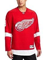 NHL Reebok Detroit Red Wings #13 Pavel Datsyuk Red Premier Hockey Jersey