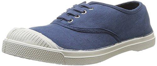 Bensimon - Tennis, Sneakers da donna, blu (bleu grisé 512), 39
