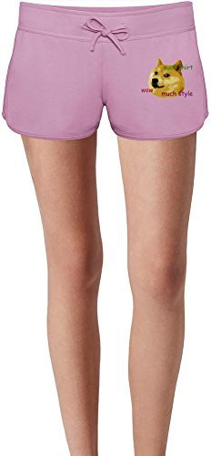 doge-such-style-damen-sommer-sweat-shorts-summer-sweat-shorts-for-women-ladies-80-cotton-20polyester