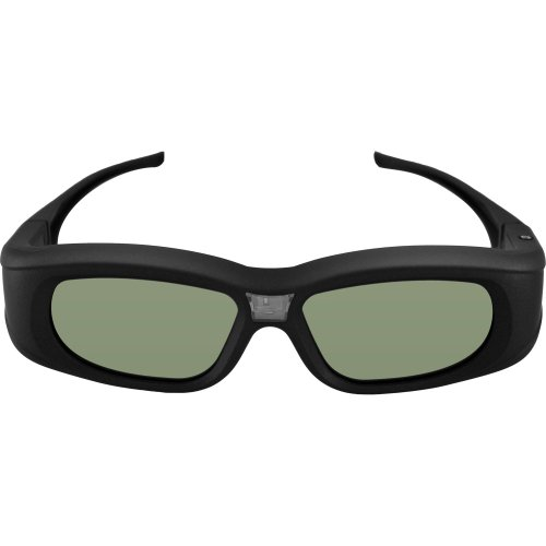 Compatible ViewSonic PGD-250 3D Glasses (DLP-Link) by Quantum 3D (G3)