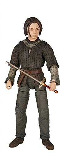 Funko Legacy Action: Game of Thrones Series 2 - Arya Stark Action Figure - 1