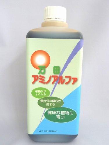 万田アミノアルファ(1000ml)
