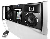 Altec Lansing iMT810 ドックスピーカー Digital Boombox for iPhone & iPod 【並行輸入品】