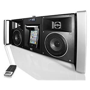 Altec Lansing iMT810 Digital Boombox $200