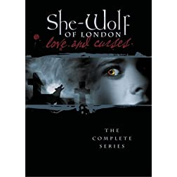 She-Wolf of London: The Complete Series