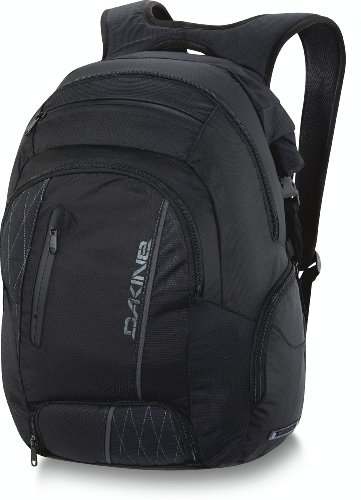 Dakine Rucksack SECTION WET/DRY, black, 40 Liters, 8140004