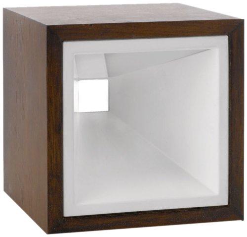 philips-instyle-kubiz-lampe-de-table-led-2-lampes-marron-fonce-bois-432688616
