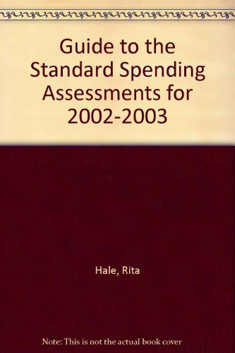 guide-to-the-standard-spending-assessments-for-2002-2003