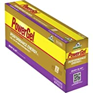 PowerBar Power Gel C2 MAX - Box of 24 (Berry Blast)