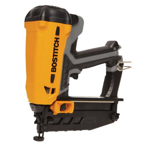 Bostitch GFN1664KU 64mm Cordless 16 Gauge Finish Nailer
