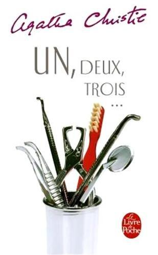 Un, Deux, Trois... (Le Livre De Poche) (French Edition)