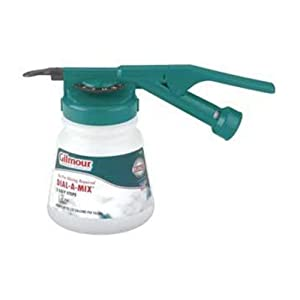 Gilmour Dial A MixTM Lawn and Garden Hose End Sprayer at Sears.com