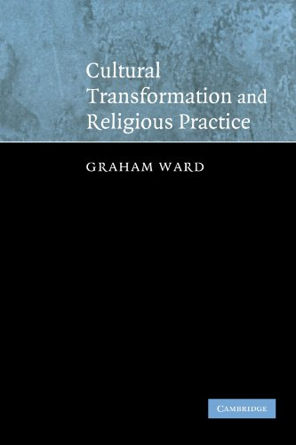 Cultural Transformation and Religious Practice