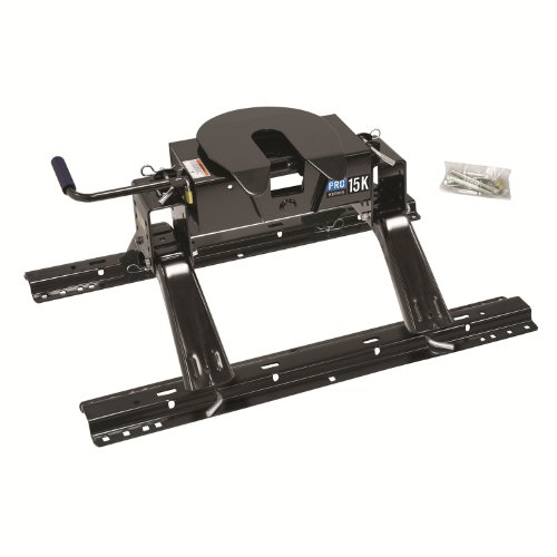 New Reese 30128 Pro Series 15K Fifth Wheel Hitch