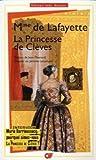 echange, troc Madame de Lafayette, Jean Mesnard, Jérôme Lecompte, Marie Darrieussecq - La Princesse de Clèves