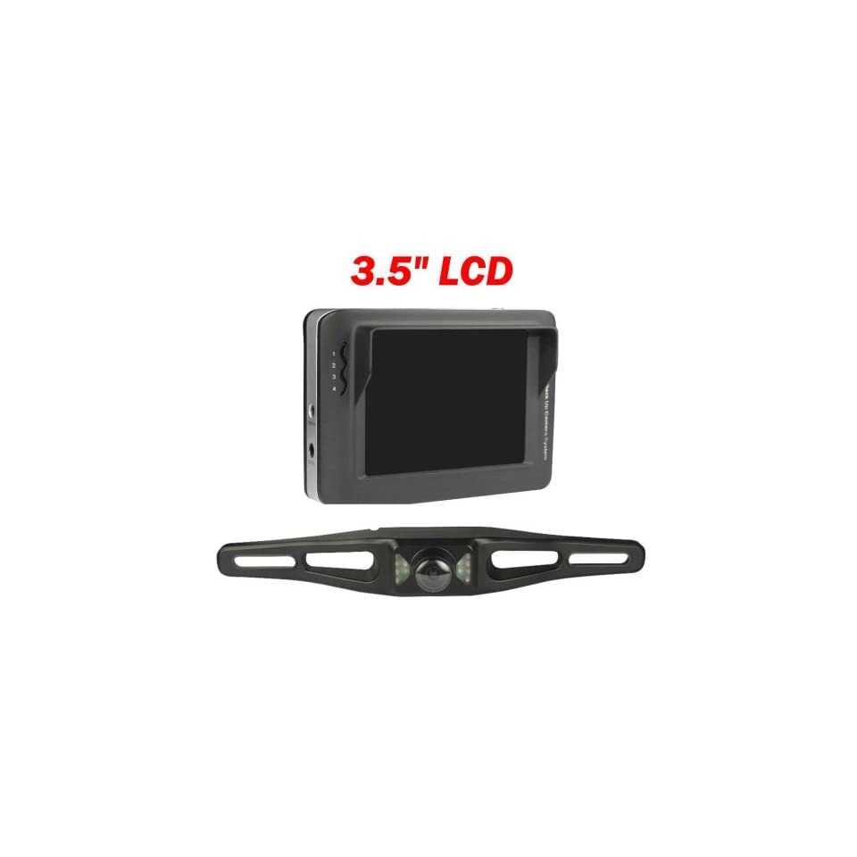 COnTheRoad CTrucking P1 also  likewise Wireless Reversing Camera Kit additionally Best Aftermarket Wireless Backup Cameras For Trucks also Truck Backup Sensor. on wireless backup camera for trucks